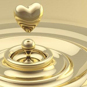 Proprietary Blend of 24k Gold